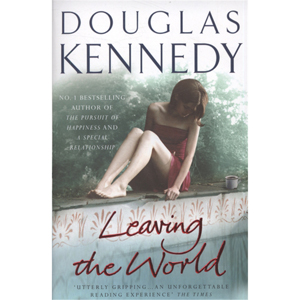 Leaving The World (Paperback, 영국판)