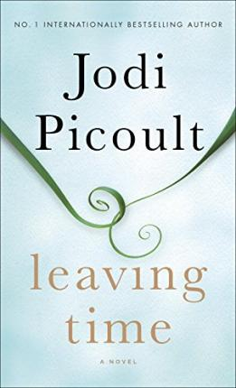 Leaving Time (Paperback)