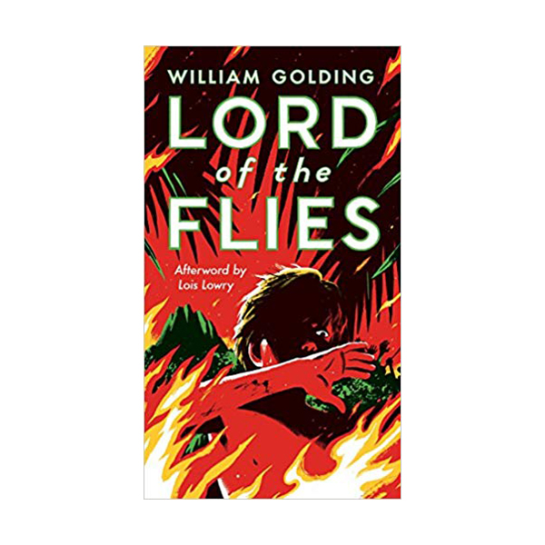 [Grade 10] Lord of the Flies 파리대왕 (Mass Market Paperback)