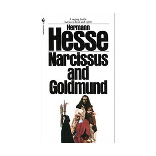 Narcissus and Goldmund (Mass Market Paperback)