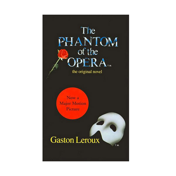 Phantom of the Opera (Paperback)