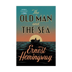 [북유럽 01회] The Old Man and the Sea : 노인과 바다 (Paperback)