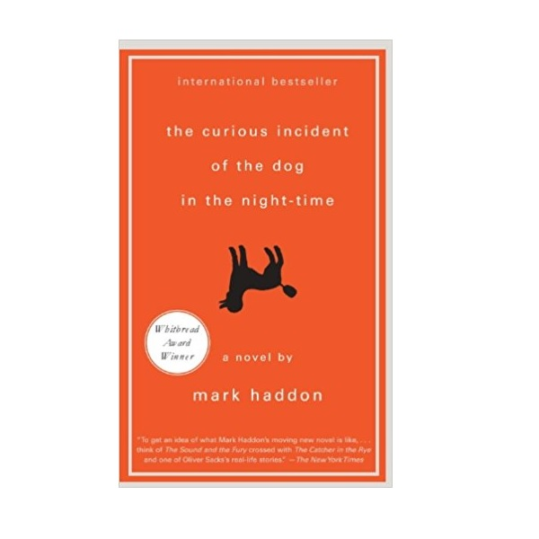 RL 5.4 : The Curious Incident of the Dog in the Night-Time (Mass Market Paperback)