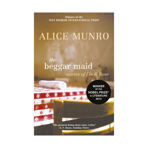 The Beggar Maid: Stories of Flo and Rose (Paperback, 영국판)