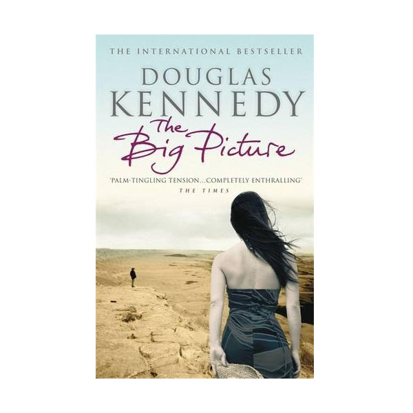 The Big Picture (Paperback,영국판)