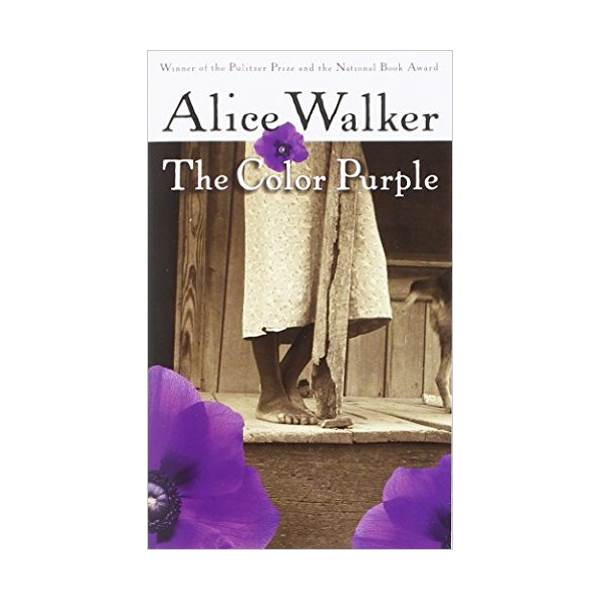 The Color Purple (Mass Market Paperback, Musical Tie-In)