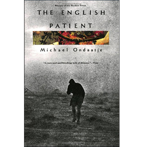 The English Patient (Paperback, Movie Tie-In)