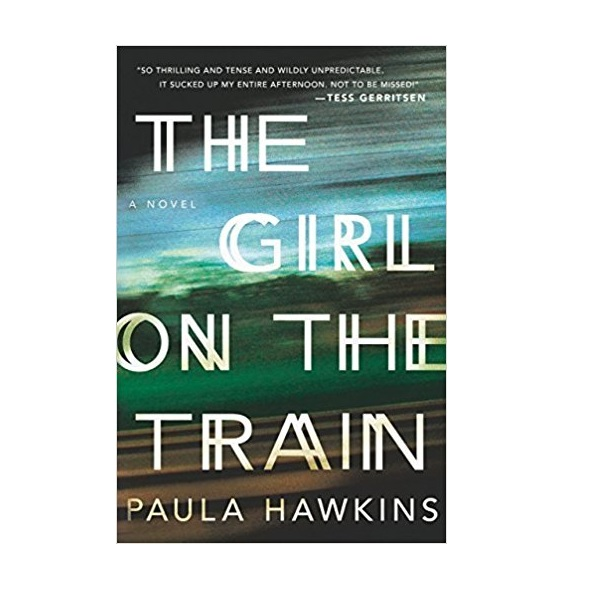 The Girl On The Train (Paperback, Reprint)