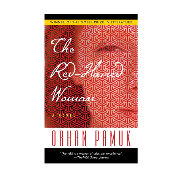 The Red Haired Woman (Paperback)