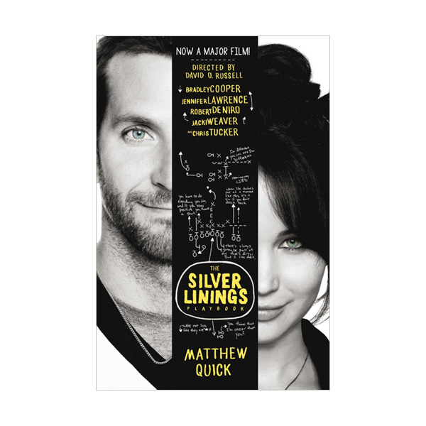 The Silver Linings Playbook ( Movie tie-in, Paperback)
