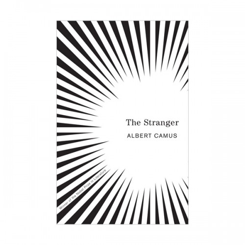 The Stranger : A New Translation by Matthew Ward (Paperback)
