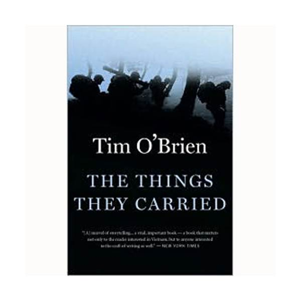 The Things They Carried (Paperback)