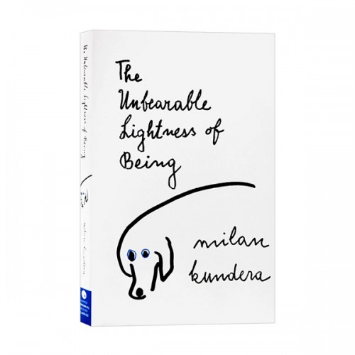 Unbearable Lightness of Being (Paperback)