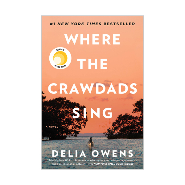 Where the Crawdads Sing (Hardcover)