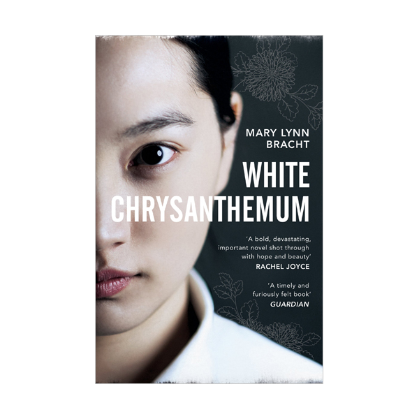 White Chrysanthemum (Paperback, 영국판)