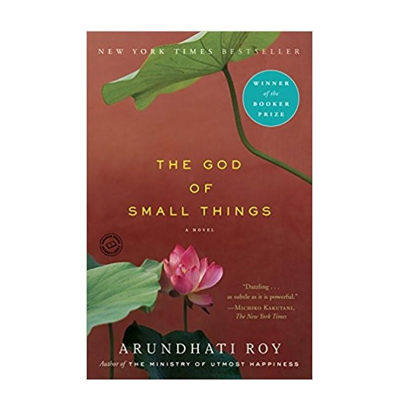 [1997 맨부커상] God of Small Things (Paperback)
