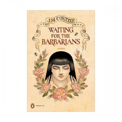 [2003년 노벨문학상 수상 : J.M 쿳시] Waiting for the Barbarians (Paperback, Rough-cut Edition)