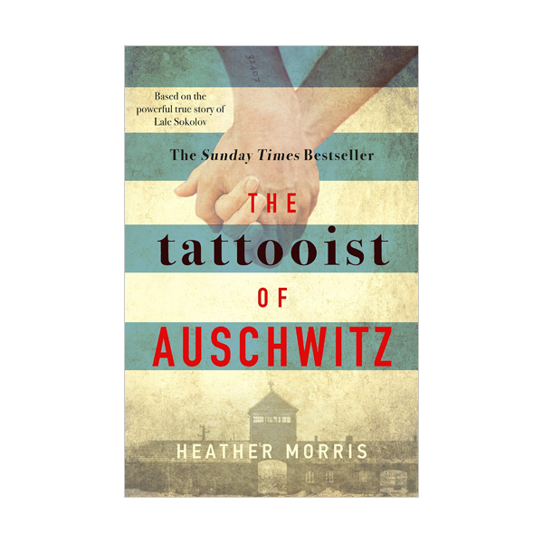 [모닝캄 2019-20] The Tattooist of Auschwitz (Paperback, 영국판)