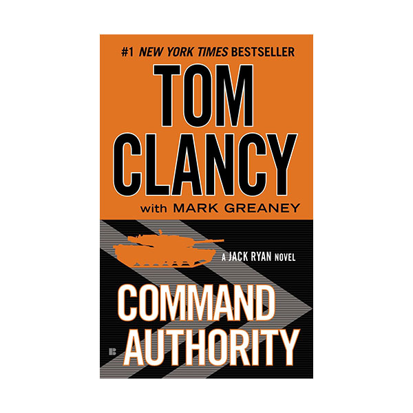 Command Authority (Paperback)