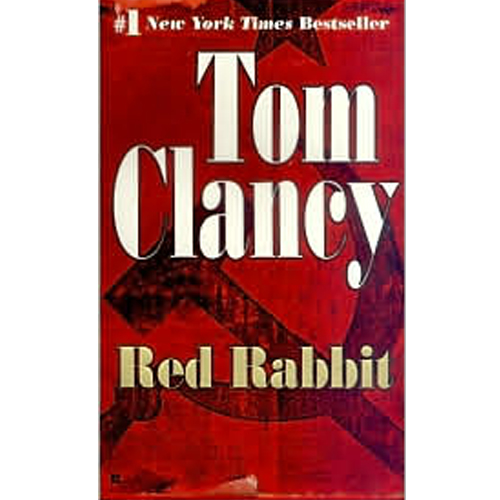 Jack Ryan #09 : Red Rabbit (Paperback)