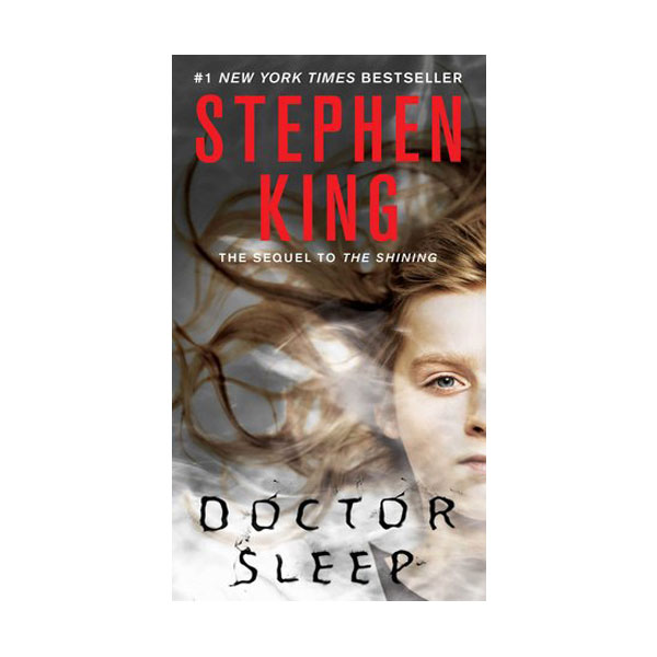 RL 5.0 : Stephen King : Doctor Sleep (Paperback)