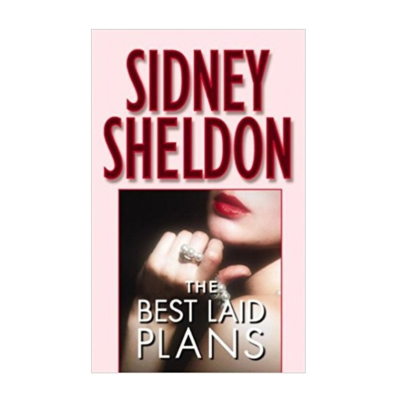 Sidney Sheldon : The Best Laid Plans (Mass Market Paperback)