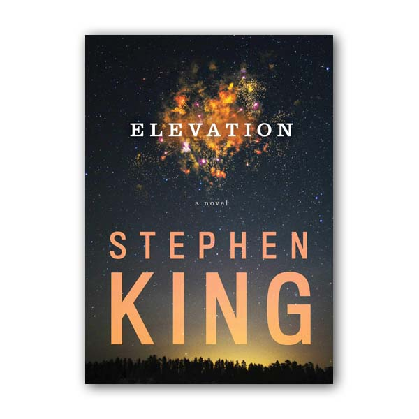 Stephen King : Elevation (Hardcover)