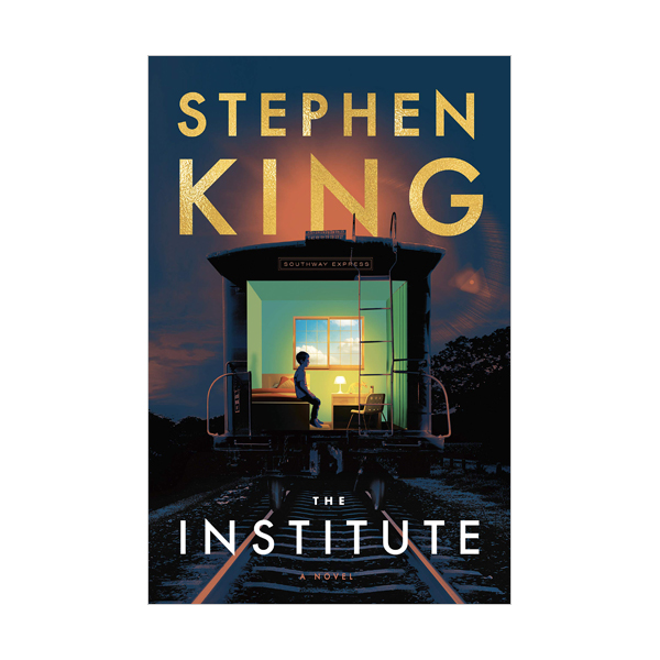 Stephen King : The Institute (Hardcover)