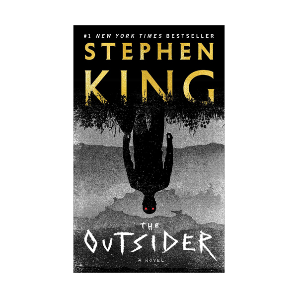 Stephen King : The Outsider (Paperback)