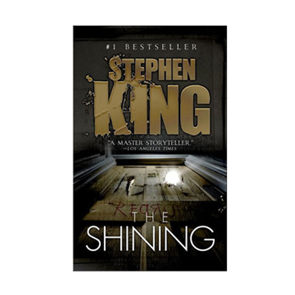 The Shining : 샤이닝 (Mass Market Paperback)