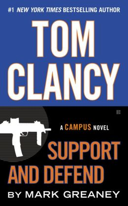 Campus #02 : Support and Defend (Mass Market Paperback)