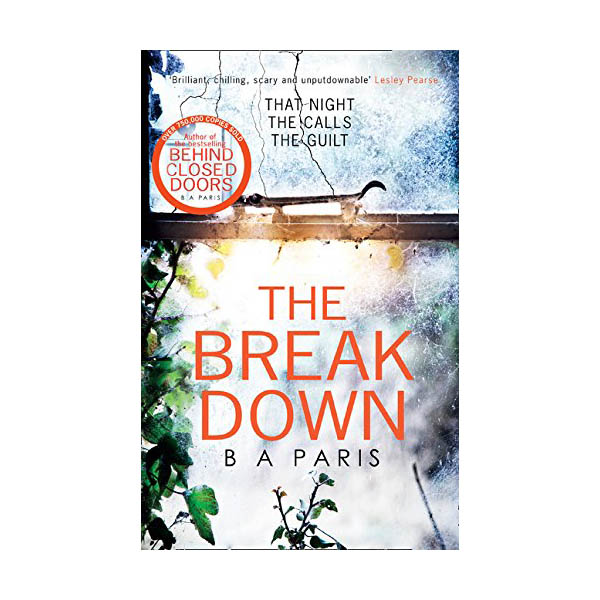 The Breakdown (Paperback, 영국판)