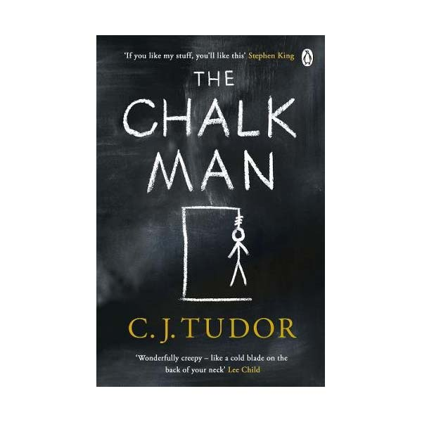The Chalk Man (Paperback, 영국판)