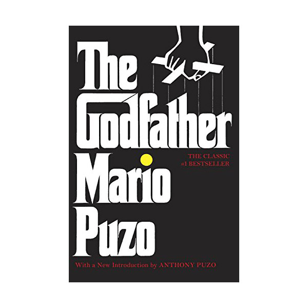 The Godfather (Paperback)