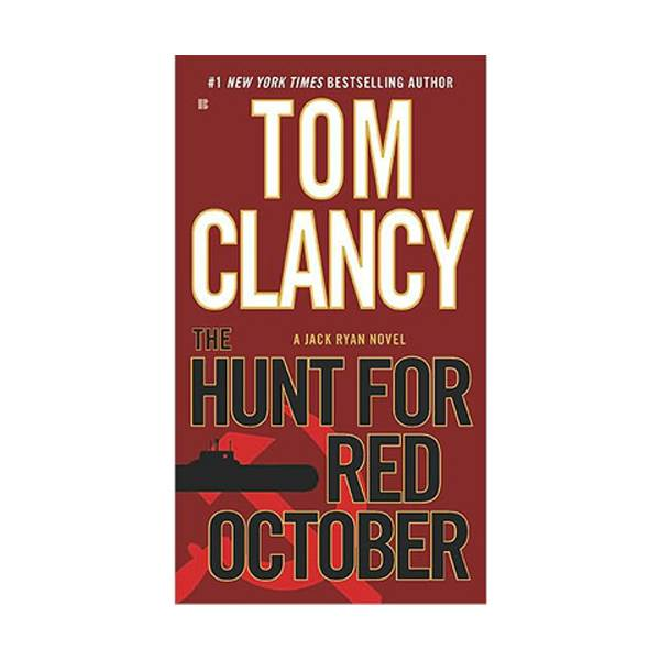 The Hunt for Red October (Paperback)