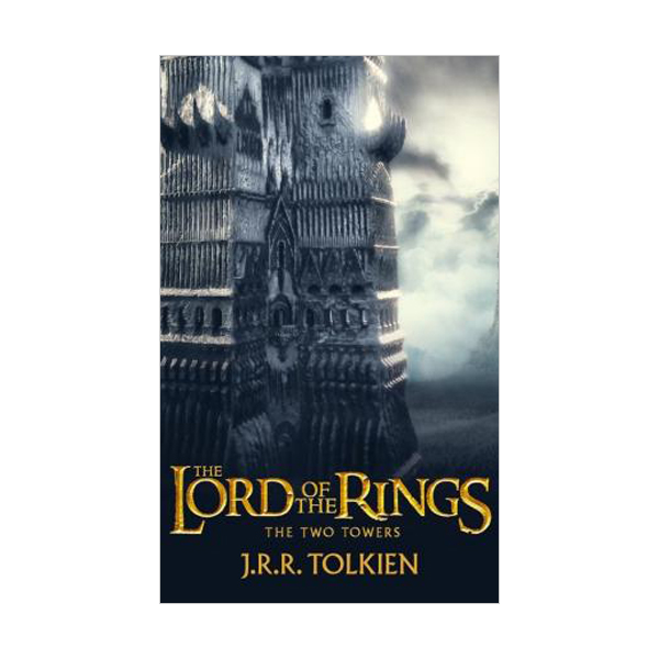 The Lord of the Rings #2 : The Two Towers (Paperback, Film Tie-in)