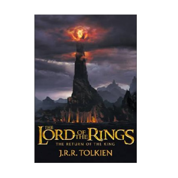 The Lord of the Rings #3 : The Return of the King (Paperback, Film Tie-in)