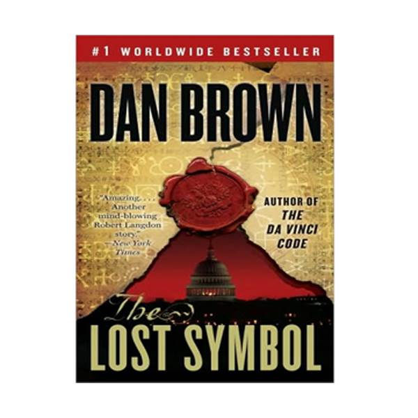 The Lost Symbol (Mass Market Paperback)