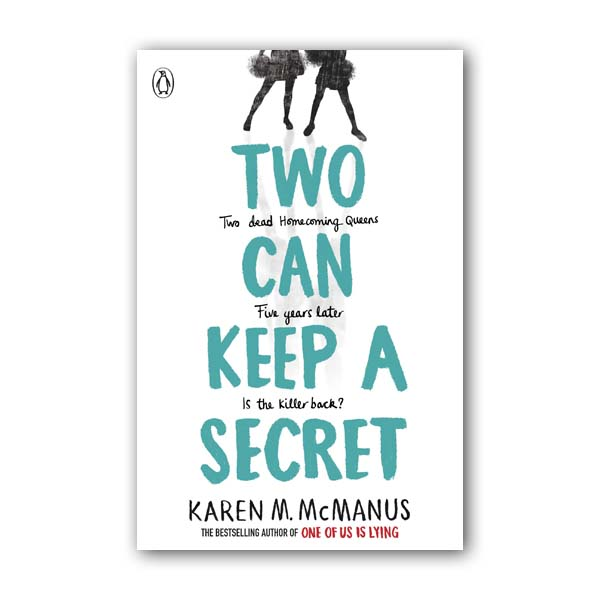 Two Can Keep a Secret (Paperback, 영국판)