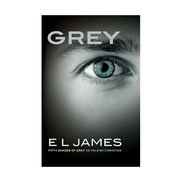 Grey : Fifty Shades of Grey as Told by Christian (Paperback)