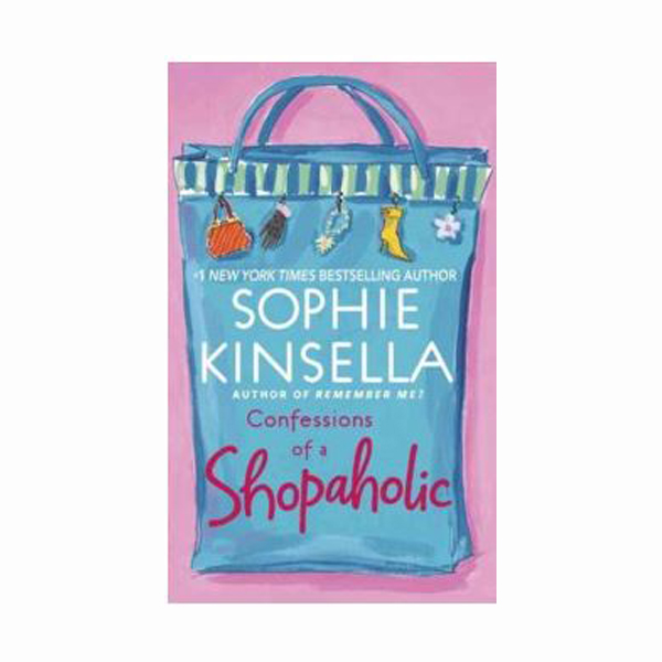 Shopaholic Series #1: Confessions of a Shopaholic (Paperback)
