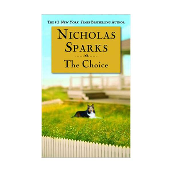 The Choice (Paperback, Reprint Edition)
