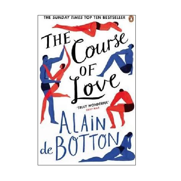 The Course of Love (Paperback)