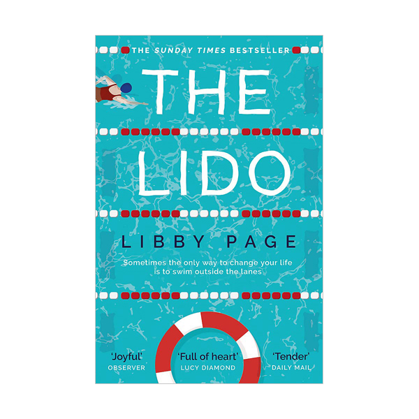 The Lido : The most uplifting, feel-good summer read of the year (Paperback, 영국판)