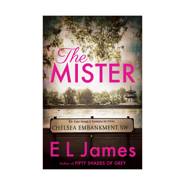 The Mister (Paperback)