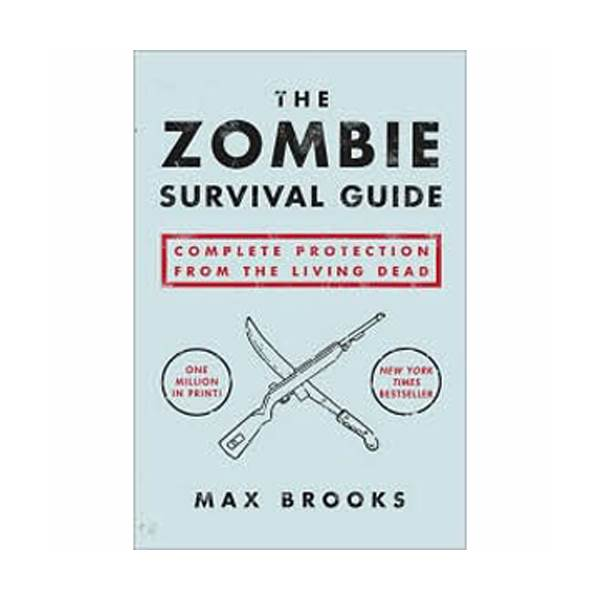 The Zombie Survival Guide (Paperback)