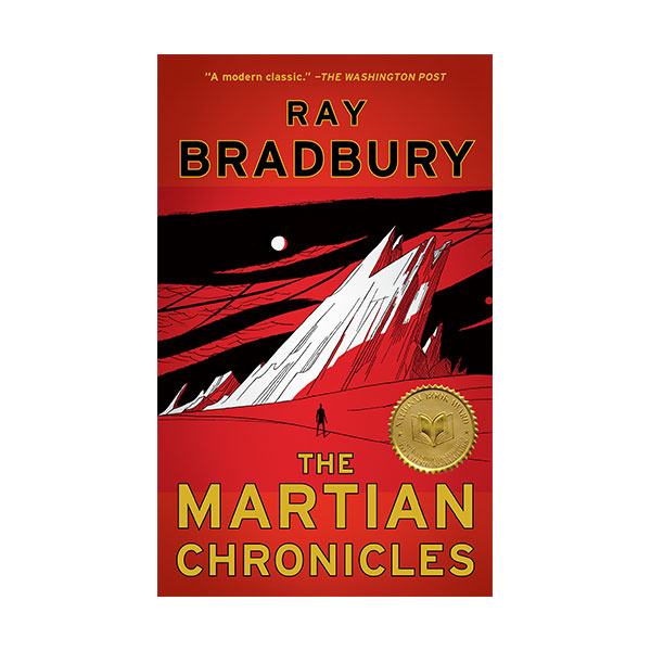 RL 6.2 : The Martian Chronicles (Paperback)