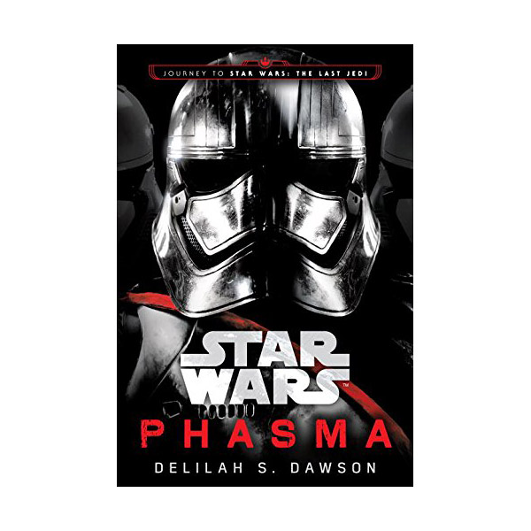Star Wars : Phasma (Paperback)