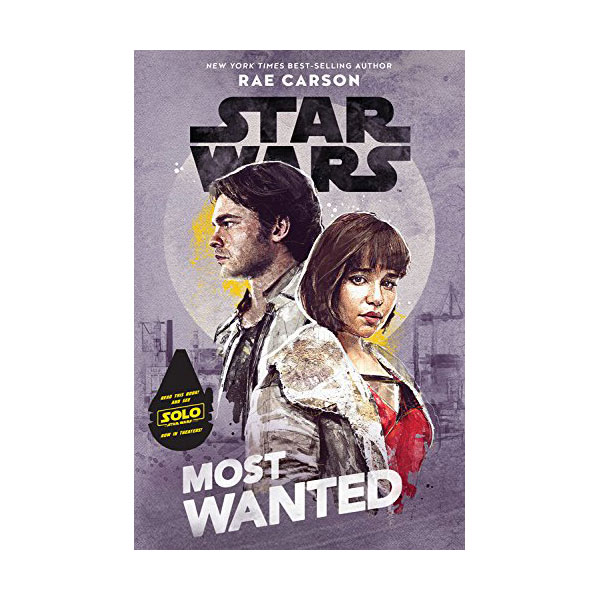 Star Wars : Most Wanted (Hardcover)