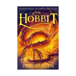 The Lord of the Rings : The Hobbit (Paperback, 영국판)